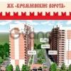 Продается квартира 1-ком 44 м² Кореновская улица, 2лит1
