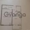 Продается квартира 1-ком 44 м² улица Лавочкина, 15