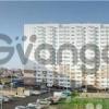 Продается квартира 1-ком 40 м² Черкасская улица, 129