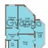 Продается квартира 2-ком 61.5 м² Березанская улица, 88