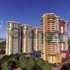Продается квартира 2-ком 51 м² Таманская улица, 153лит1