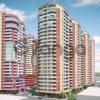 Продается квартира 3-ком 78 м² Таманская улица, 153лит1