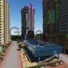 Продается квартира 2-ком 57 м² Таманская улица, 153лит1