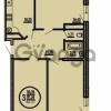 Продается квартира 3-ком 88 м² улица Красных Партизан, 1/3лит7