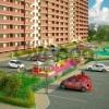 Продается квартира 1-ком 42.5 м² улица Евгении Жигуленко, 3лит1