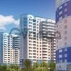 Продается квартира 1-ком 39 м² улица Валерия Гассия, 4/7лит1