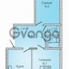 Продается квартира 2-ком 65 м² Красноармейская улица, 115