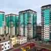 Продается квартира 1-ком 40 м² улица Героев-Разведчиков, 22