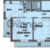Продается квартира 2-ком 73 м² Дальняя, 10