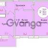 Продается квартира 2-ком 60 м² Дзержинского, 120