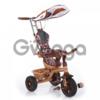 Детский трехколесный велосипед LEXUS TRIKE надувные колеса цена 2650 грн