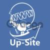 Создание логотипов, брендинга, нейминга от Веб-студии Up-Site.