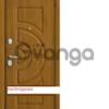 Распродажа дверей П-4 (Золотой Дуб)