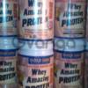 Новинка от Gold Line Nutrition - Протеин шоколад (карамель, банан, шоколад+клубника)