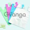 Полиэтиленовые пакеты, индивидуальная упаковка, печать логотипа на полиэтиленовой продукции.