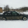 Mercedes-Benz W124 200 2.0d MT (75л.с.)