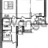 Продается квартира 3-ком 115.48 м² проспект Тореза 118, метро Озерки