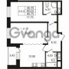 Продается квартира 2-ком 65.03 м² улица Костюшко 19, метро Московская