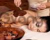 Шоколадное обертывание, релакс, антицеллюлитное обертывание, Оболонь Героев Днепра