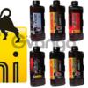 Ассортимент Eni - масло, смазка, антифриз, тормозная жидкость (Agip)