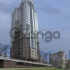 Продается квартира 1-ком 46 м² ул. Лумумбы Патриса, 11, метро Дворец Украина