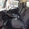 ISUZU NQR 90 L-M 2014 г.в. (новый без пробега) с сендвич-панельным фургоном, гидробортом и спойлером