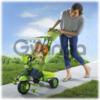 Детский трехколесный велосипед Smart Trike Royal