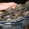 Продам ли обменяю Ролики HY Skate 26,5 cм(40-41)