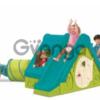 Игровой центр Keter Funtivity Play House