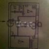 Продается квартира 2-ком 52 м² ул. Привокзальная, 14а