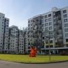 Сдается в аренду квартира 2-ком 60 м² Солнечный,д.6