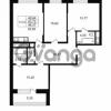 Продается квартира 3-ком 93.72 м² улица Костюшко 19, метро Московская