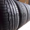Продаем шины б/у из Европы отборного качества.