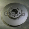 Новые тормозные диски на Citroen;Peugeot;Mitsubishi