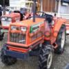 Японский трактор Hinomoto N239