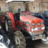 Японский трактор Yanmar FX335