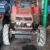 Японский трактор Mitsubishi Mt 285