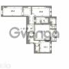 Продается квартира 3-ком 130 м² Дружбы Народов бул. 14\16