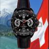 Наручные часы Tag Heuer: Grand Carrera механические,гарантия 12мес.