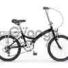 Велосипед складной из Италии EASY MBM