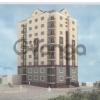 Продается квартира 1-ком 44 м² Рабочая 6б