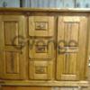 Изготовление корпусной мебели из массива