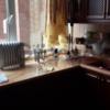 153 м2 с ремонтом и мебелью в новом доме.