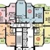 Продается квартира 2-ком 60 м² Красногорский,д.8