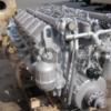 Дизельный двигатель ямз-240 м2