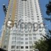 Продается квартира 1-ком 41 м² Феодосийская