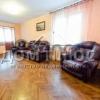 Продается квартира 4-ком 86 м² Дарницкий бульв