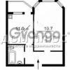 Продается квартира 1-ком 49 м² Княжий Затон