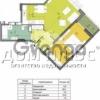 Продается квартира 1-ком 57 м² Вышгородская
