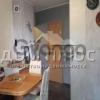 Продается квартира 4-ком 87 м² Теремковская